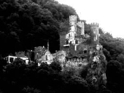 Rheinheim Castle